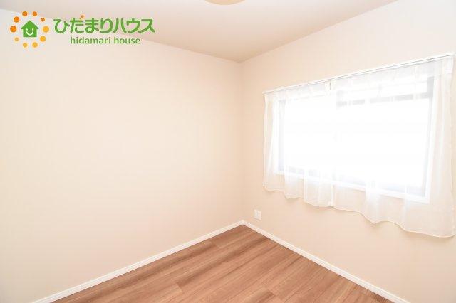 【寝室】西区宝来 中古マンション タカラマンション指扇