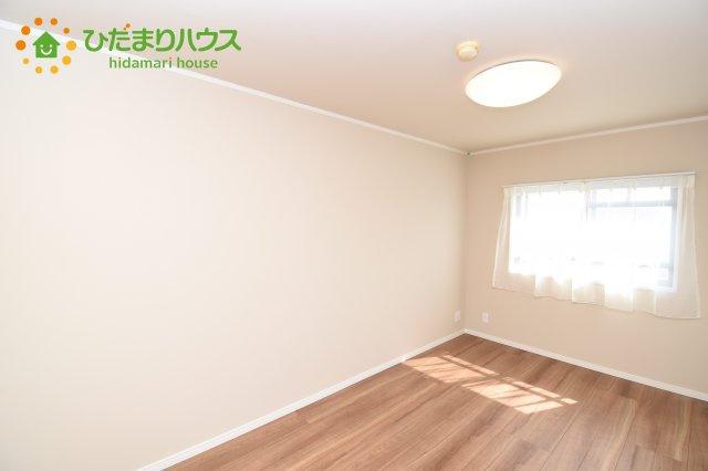 【居間・リビング】西区宝来 中古マンション タカラマンション指扇