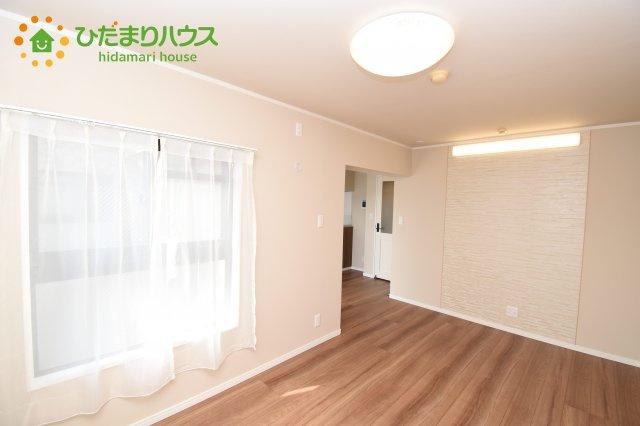 【内装】西区宝来 中古マンション タカラマンション指扇