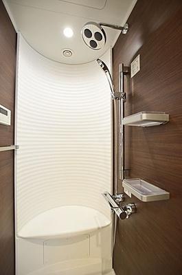【浴室】フジメゾン千駄木