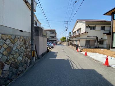 明石市上ノ丸1丁目 売り土地 仲介手数料割引!