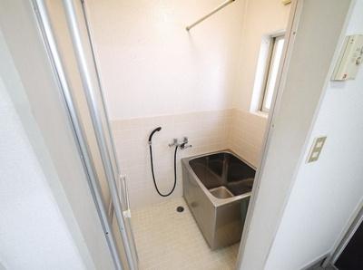 【浴室】ユーハウス久我山