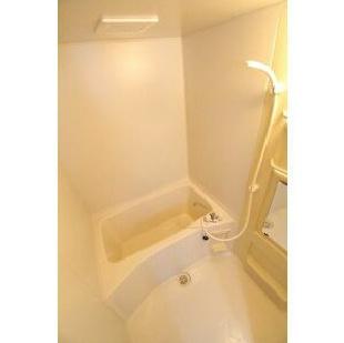 【浴室】サンフレーズ箕面