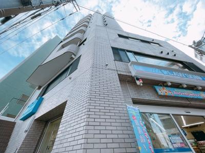 【外観】アベニュー世田谷