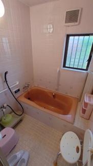 【浴室】今津町浜分S邸