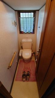 【トイレ】今津町浜分S邸