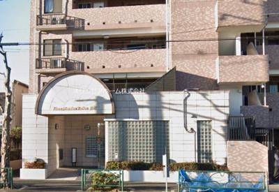 【外観】ライオンズマンション小岩第7 12階 最 上階 角 部屋