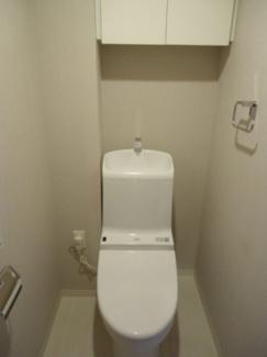 【トイレ】エステムコート川西能勢口 5階