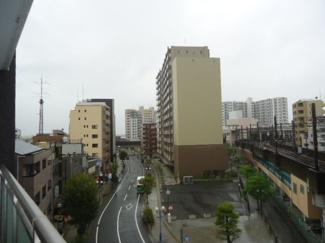 【展望】エステムコート川西能勢口 5階