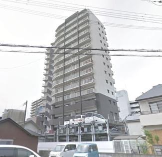【外観】エステムコート川西能勢口 5階