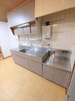 【キッチン】56591 緑苑東団地