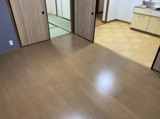 【内装】56591 緑苑東団地