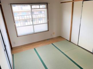 【和室】56591 緑苑東団地