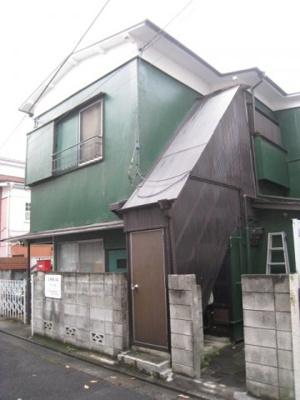 【外観】江崎アパート