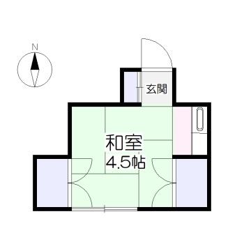江崎アパート