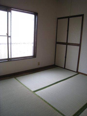 【和室】江崎アパート