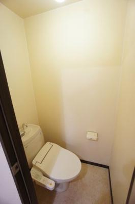 【トイレ】グレースならB