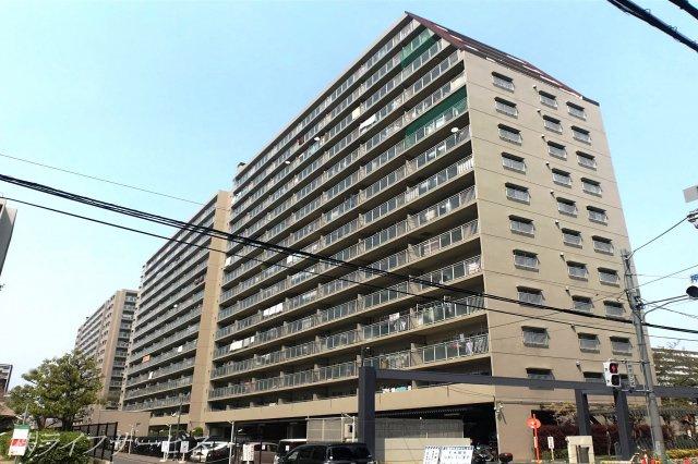 ファミールハイツ北大阪1号棟の画像