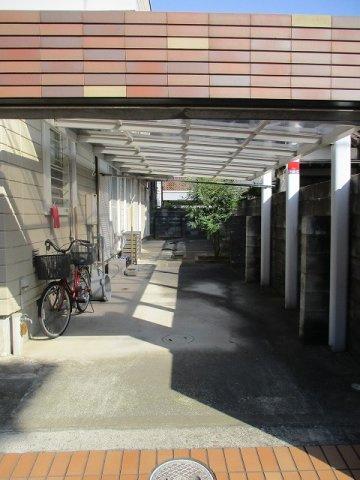 【駐車場】早良区弥生1丁目戸建