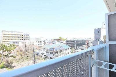 【展望】サンロード新大阪2