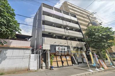 【外観】サンロード新大阪2