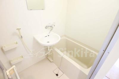 【浴室】サンロード新大阪2