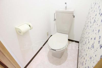 【トイレ】サンロード新大阪2