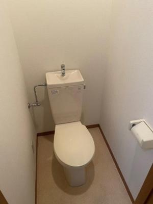 【トイレ】クラウン曳舟