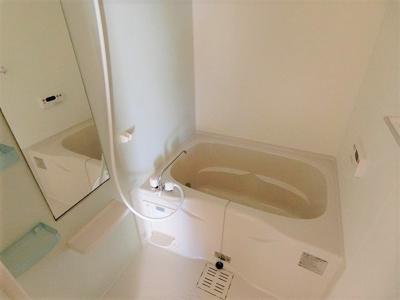 【浴室】アルバルーチェ