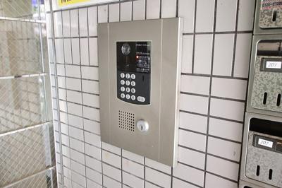 【その他共用部分】サンハイツ高井田