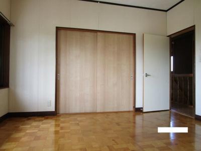 【洋室】髙橋邸貸家