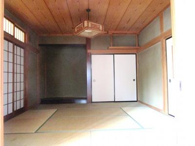【和室】髙橋邸貸家