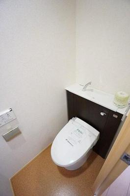 【トイレ】エンブレイス博多駅南
