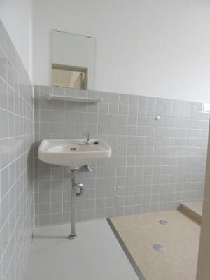 【トイレ】カワ清東山第8ビル