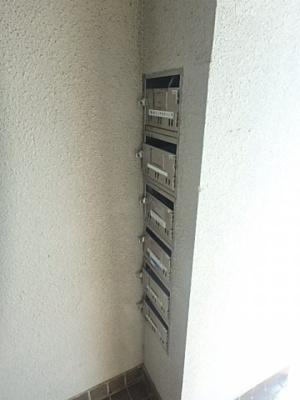【外観】カワ清東山第8ビル