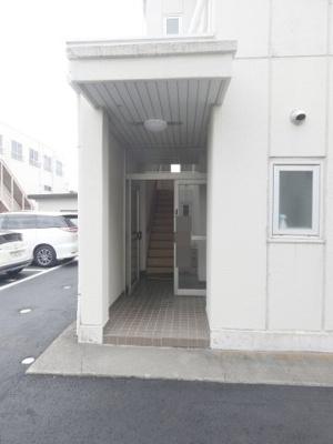 【エントランス】カワ清東山第8ビル