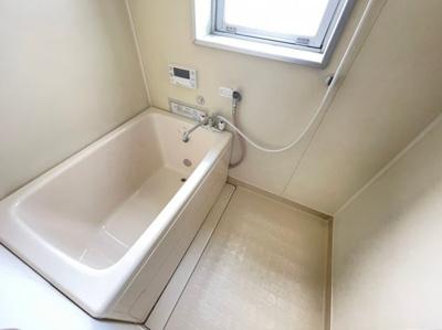 【浴室】M&Cビル