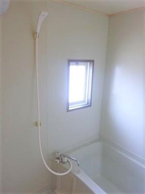 【浴室】サンタウン竹ノ葉 B