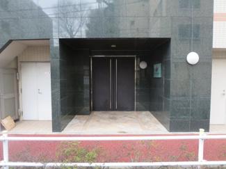 【玄関】アプレシティ浮間舟渡