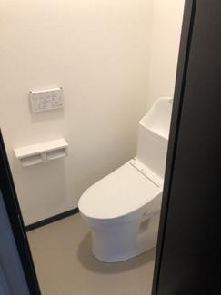 【トイレ】荻窪ハイム