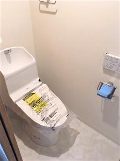 【トイレ】東建品川南ハイツ