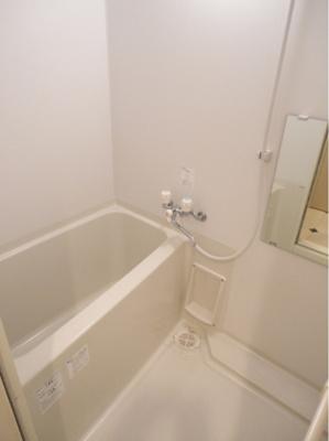 【浴室】プルナス入谷
