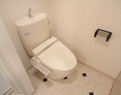 【トイレ】プルナス入谷