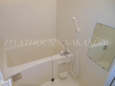 【浴室】シェモア中延
