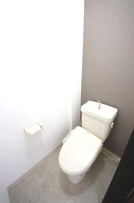 【トイレ】サンライフ21・佐間