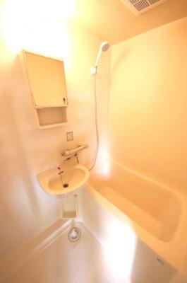 【浴室】サンライフ21・佐間