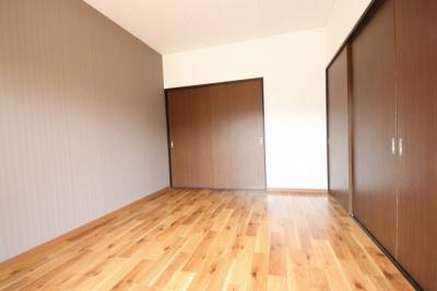 【寝室】サンライフ21・佐間