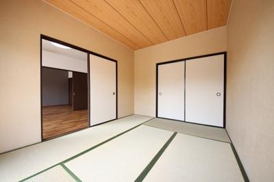【和室】サンライフ21・佐間