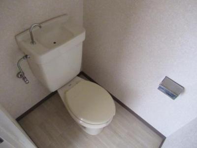 【トイレ】セイコーハイツ