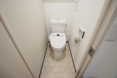 【トイレ】ラクラス博多